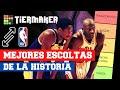 TIER LIST: MEJORES ESCOLTAS DE LA HISTORIA NBA