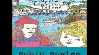The Mystery on Lighthouse Island - Audiobook