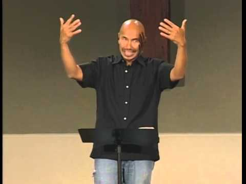 Francis Chan: Lukewarm and Lovin' It!