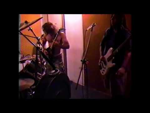 REBAELLIUN - Annihilation [Rehearsal 2000]