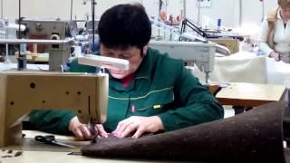 видео ПО «Гатчинский промкомбинат»