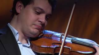 """CREATION"" (II.Mov.) for Clarinet, Violin, Cello and Piano - Oscar Navarro"