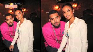 chris brown karrueche tran getting back together