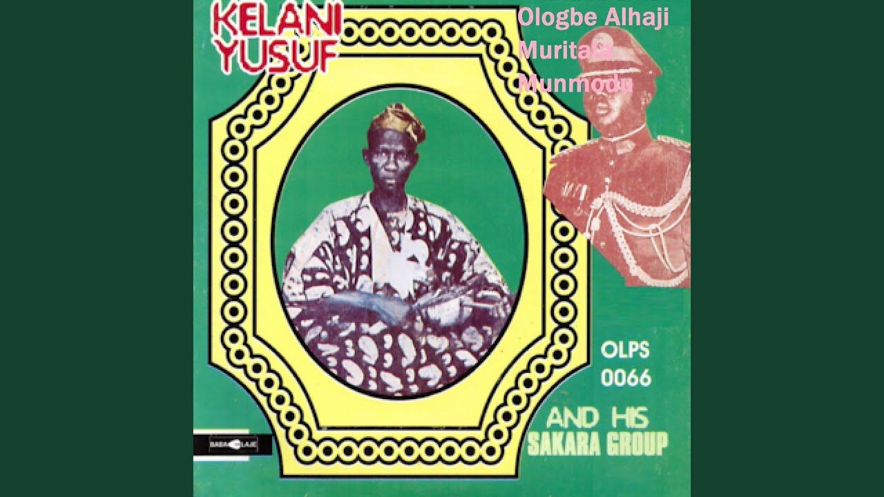 Download Ologbe Alhaji Muritala Munmodu, Pt. 1