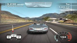 Need for Speed Hot Pursuit ~ Racer Gameplay ~ Power Struggle