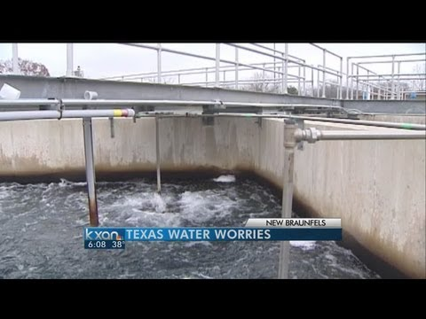 State Budget for Funding Water Projects