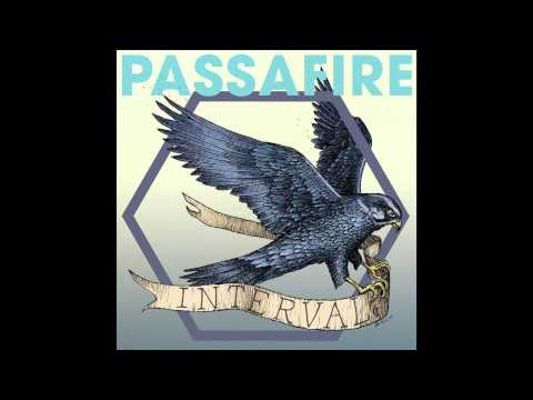 Passafire - Wheels Of Steel (Audio Only)