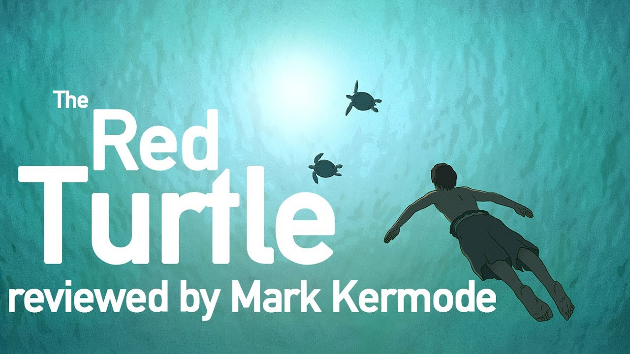 The Red Turtle Reviewed By Mark Kermode Youtube