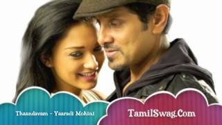 Thaandavam (2012) - Yaaradi Mohini HD TAMIL MOVIE MP3 SONG