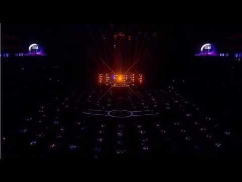 Bruno Mars BRIT Awards performance Treasure