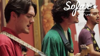 Flyte - Light Me Up | Sofar Manchester