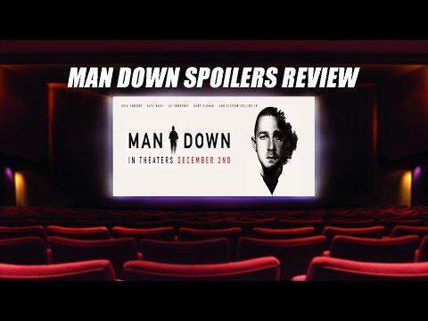 Man Down Review (Spoilers)