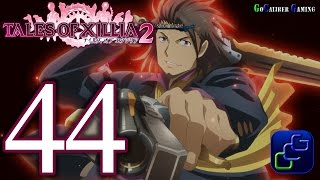 Tales of Xillia 2 Walkthrough - Part 44 - Elite Monster: Exoplasma