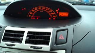 Toyota Vitz 2010, нежно розового цвета!!!(, 2015-04-25T07:08:15.000Z)