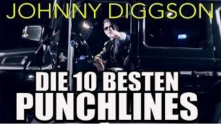 JOHNNY DIGGSON - die 10 besten Punchlines aus JBB / JMC