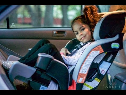 No Bulky Winter Coats in Car Seats - YouTube