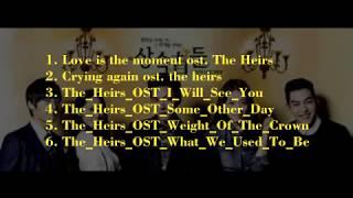 kumpulan lagu korea (ost the heirs) enak di dengar 2015