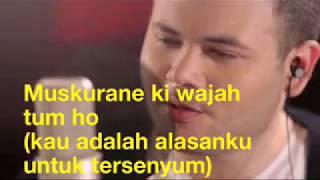 Ridho Roma Muskurane Lirik dan Terjemahan YouTube