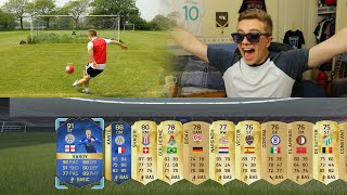 THE MOST INTENSE BPL TOTS PACK OPENING YOU'LL SEE - FIFA 16