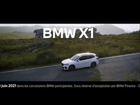 Musique de la pub   BMW X2 2021