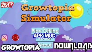 GROWTOPIA MOD APK+DOWNLOAD