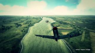 Iron Front: Liberation 1944 - Luftwaffe-Trailer [German]