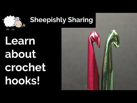 Choosing Crochet Hooks | Do Your Research
