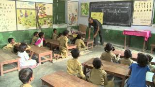Storytelling, songs, role play and drama: Lower Primary English (English commentary)