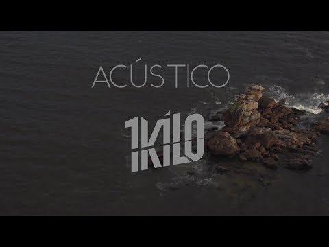 Acústico 1Kilo - Morena (Pablo Martins, Md, Gabrá, CT) [ÁUDIO -1]