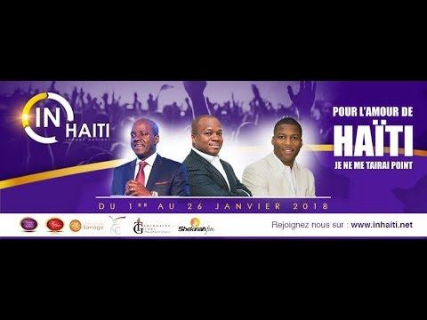IN HAITI 2018