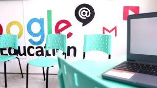 Morada Nova   Edgar Amaral vice prefeito assegura a importância do novo projeto com o Google