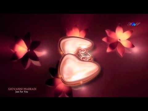✿ ♡ ✿ GIOVANNI MARRADI - Just For You