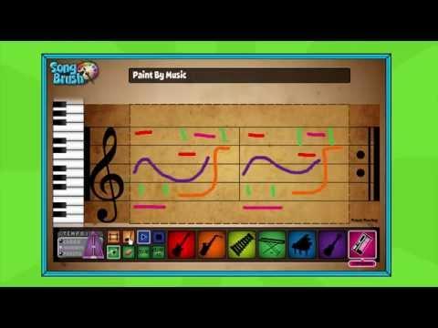 QuaverMusic.com: A Virtual World of Music Creation and Fun