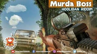 Murda Boss - BoyBrain Antaraag [Hooligan Riddim] January 2019