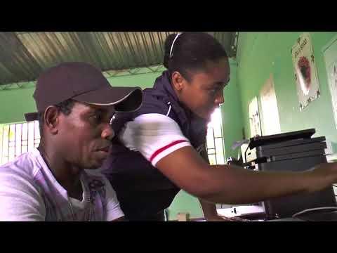 Los Kioscos Vive Digital en Chocó están transformando vidas C38 N6 #ViveDigitalTV