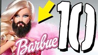 10 najdziwniejszych zabawek 2 [TOPOWA DYCHA]