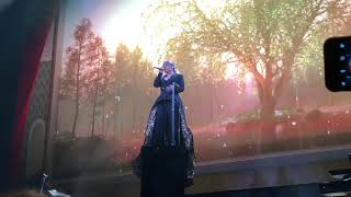 Kelly Clarkson-Never Enough-The Greatest Showman-St.Louis-2/23/19