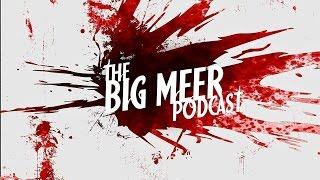 THE BIG MEER PODCAST (EP.7): Cheyenne Ubiera/Marco Rose/WrestleMania Week!