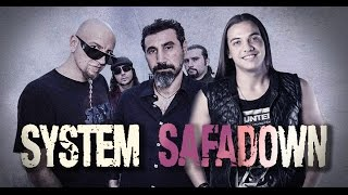 system of a down canta wesley safado system safadown