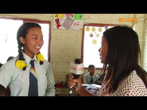 Bodhi TV : Bholi ko Sansar :  Sunshine School (16)