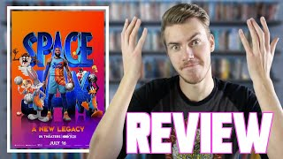 Space Jam: A New Legacy (2021) - Movie Review