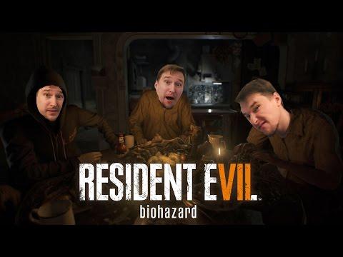 Resident Evil Revelations 2 Прохождение игры на 100