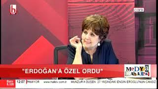 S-400'lere yeni formül / Ayşenur Arslan ile Medya Mahallesi / 2. Bölüm- 04.07.2019