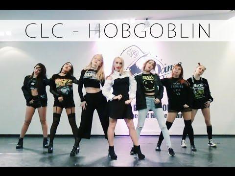 CLC(씨엘씨) - 도깨비(Hobgoblin) Dance Cover By X.EAST