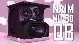 Naim Mu-So Qb - Singura De Care Ai Nevoie! [Review]