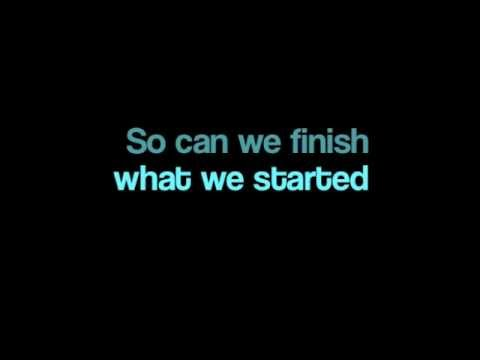 Brokenhearted (Acoustic Version) - Karmin/Carly Rose Sonenclar (Cover by Michala Todd) LYRIC VIDEO