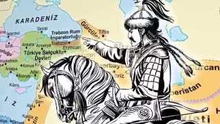 MALAZGİRT 1071-SULTAN ALPARSLAN VE AFŞİN BEY