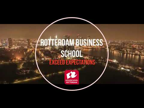 Rotterdam Business School - Holland Promotion