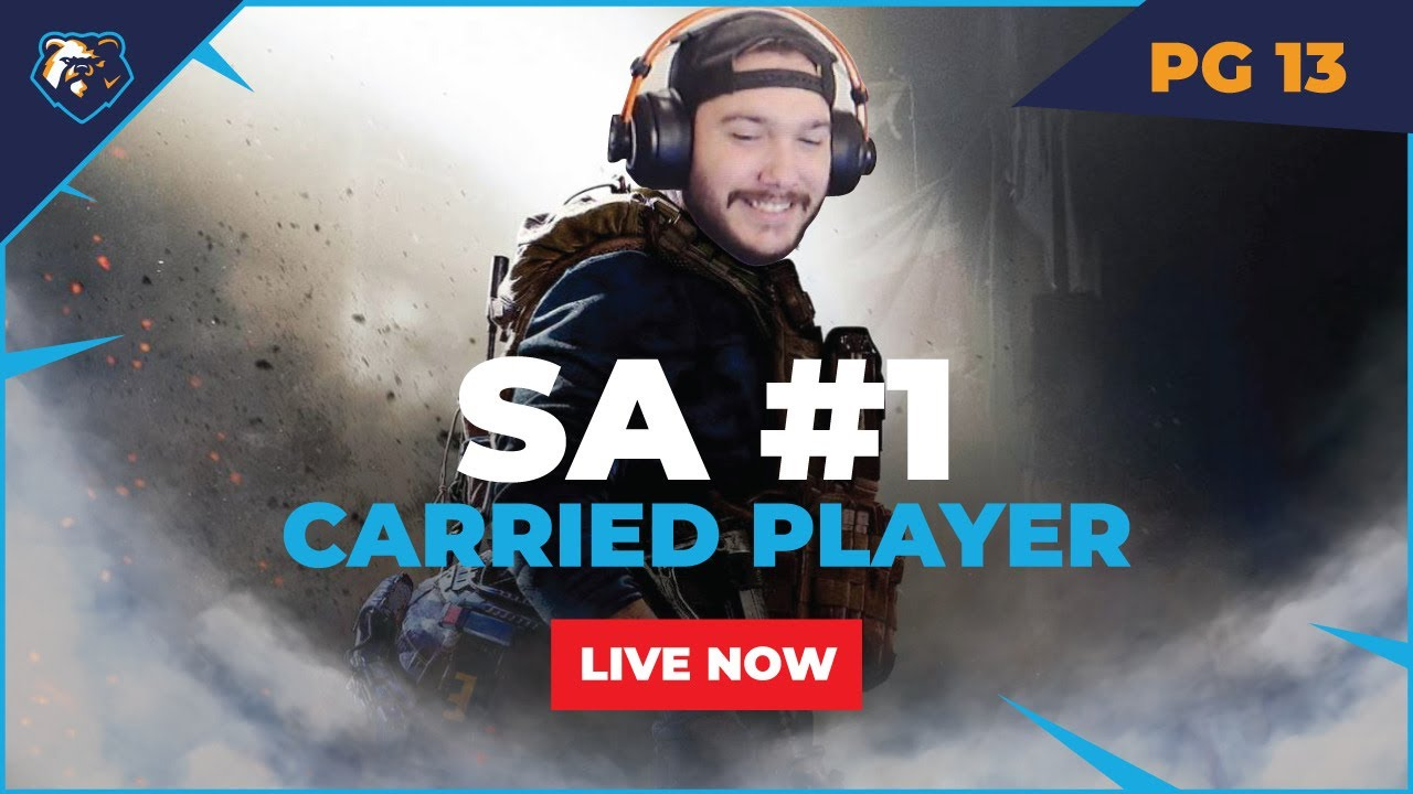 WARZONE || 100 LIKE GOAL || Anarchy Gaming || South African