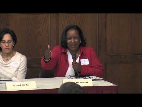 Assessing K-12 Outreach Programs - Panel Discussion